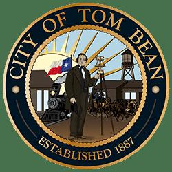 City of Tom Bean